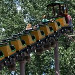 Cedar Point - Woodstock Express - 004